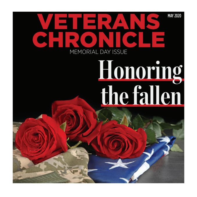 Veterans Chronicle May 15 2020