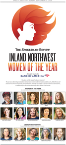 2020 Inland Northwest Women of the Year