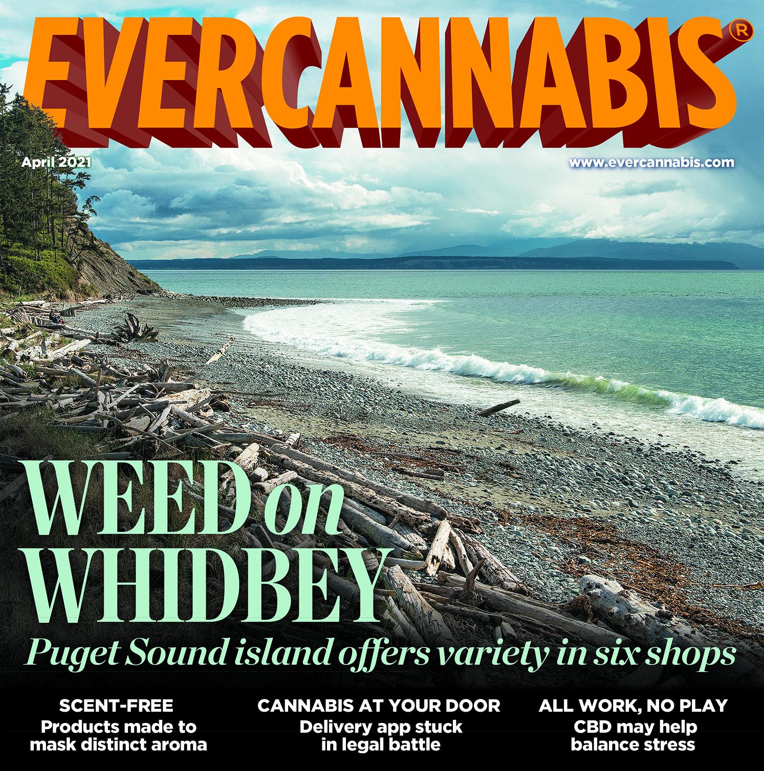 Evercannabis April 2021