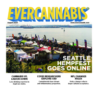 Evercannabis August 2020