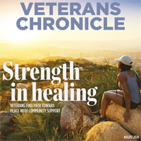 Veterans Chronicle August 21, 2020