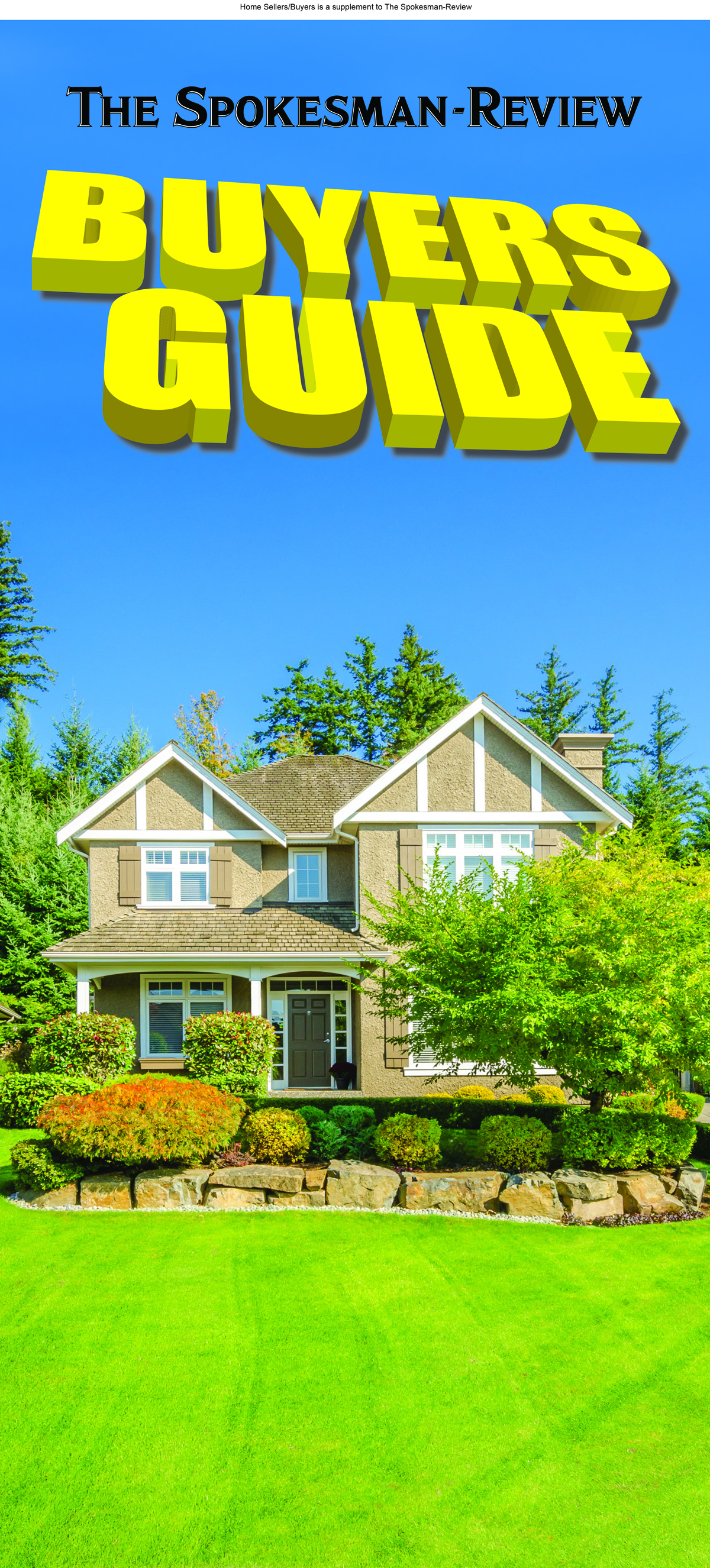 2021 Buyer/Seller Guide