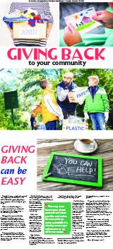 Charitable Giving 2019