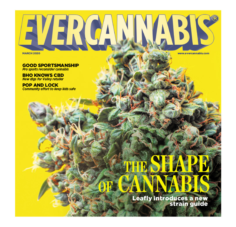 Evercannabis March 6, 2020