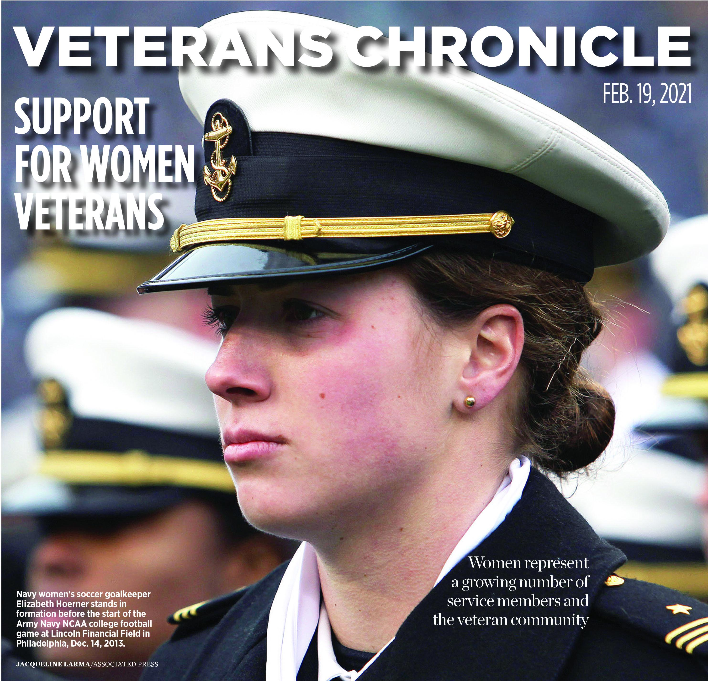 Veterans Chronicle February 2, 2021