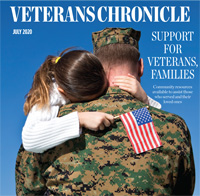 Veterans Chronicle July 17, 2020