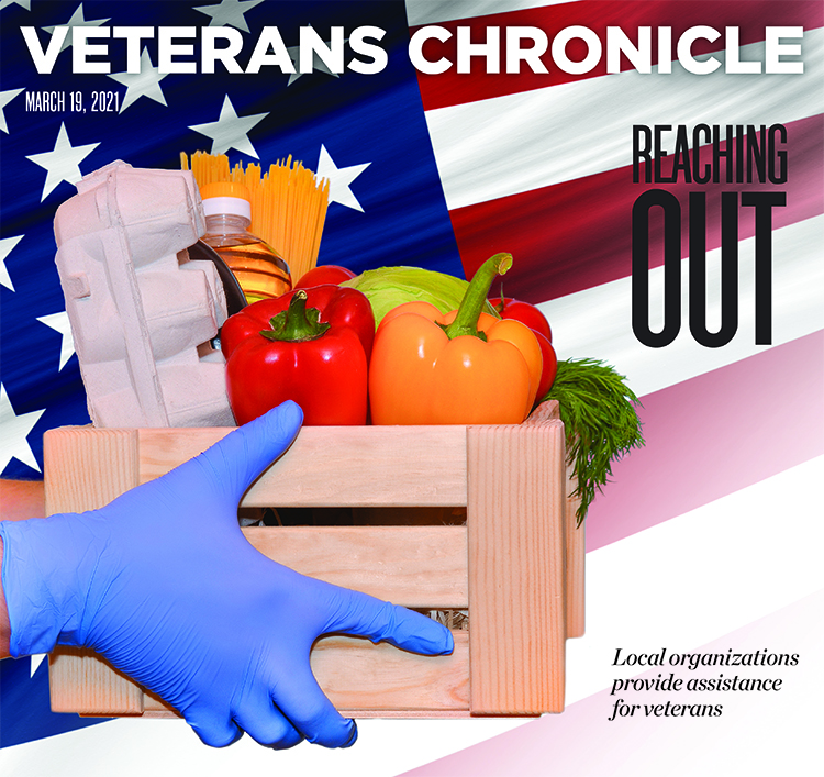 Veterans Chronicle March 19,2021