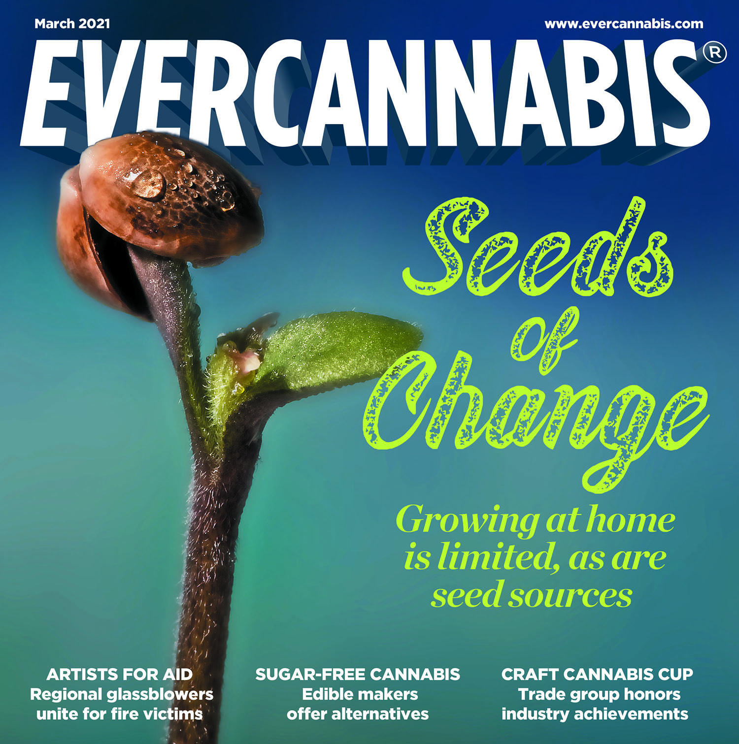 Evercannabis March 2021