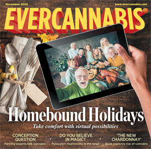Evercannabis November 2020