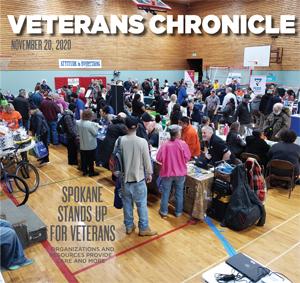 Veterans Chronicle November 20, 2020