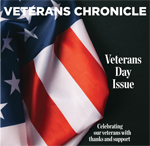 Veterans Chronicle October 16, 2020