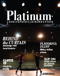 Platinum September 2018