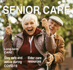 Senior Care - October 14, 2020
