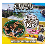Silverwood Theme Park Apr2019