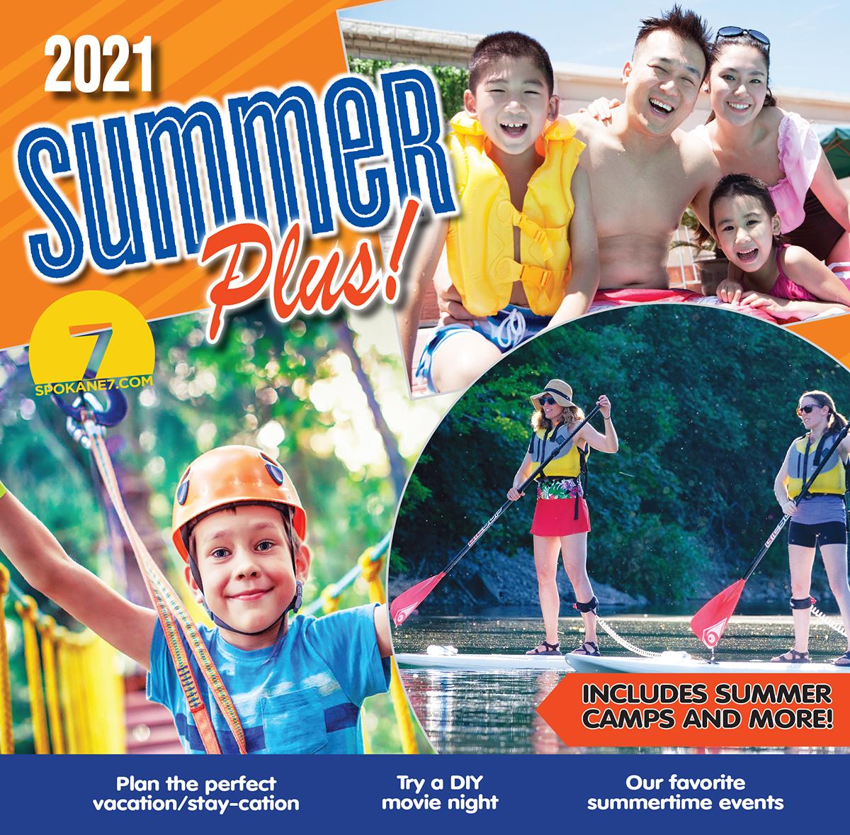 Summer Plus 2021