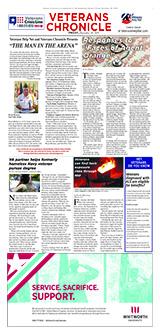 Veterans Chronicle 12/20/19