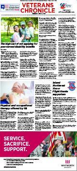 Veterans Chronicle