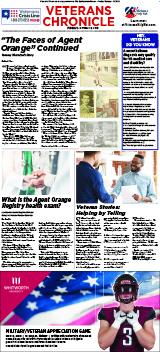 Veterans Chronicle 10/18/19