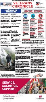 Veterans Chronicle May 2019