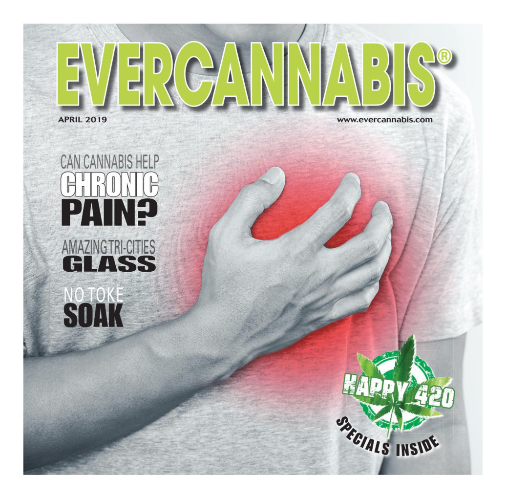 EVERCANNABIS April 2019