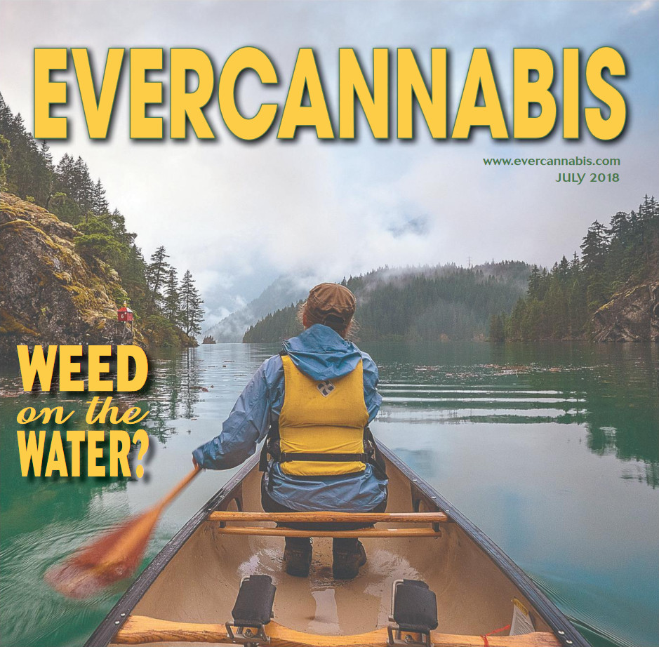 EVERCANNABIS July 2018