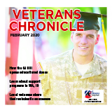 Veterans Chronicle 2/21/2020