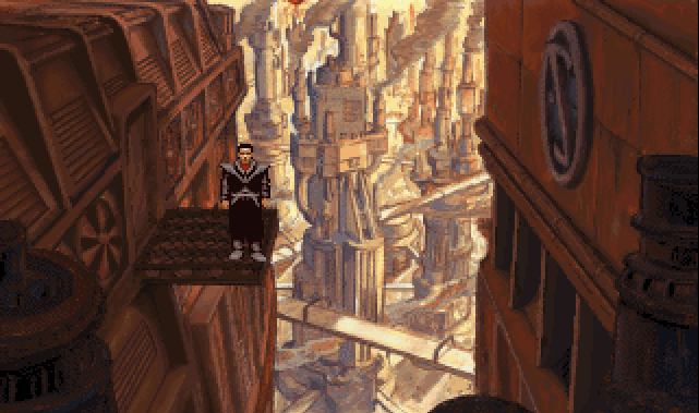 this week 39 s free game adventure classic 39 beneath a steel