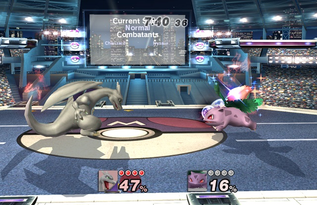 how to get all maps in smash 4