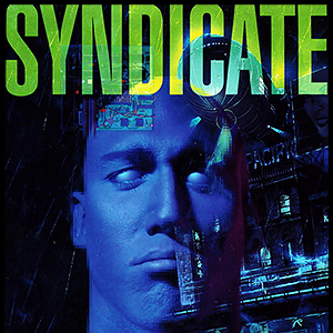 Syndicate boxart