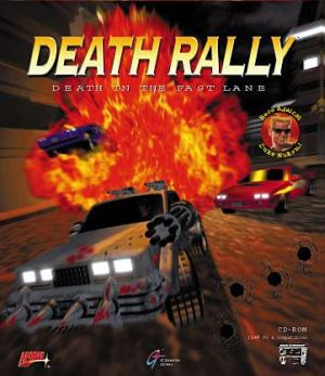 This week's free game: 'Death Rally'   The Spokesman-Review