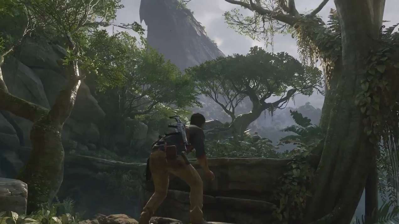 Six Games With The Potential To Define The New Console Generation