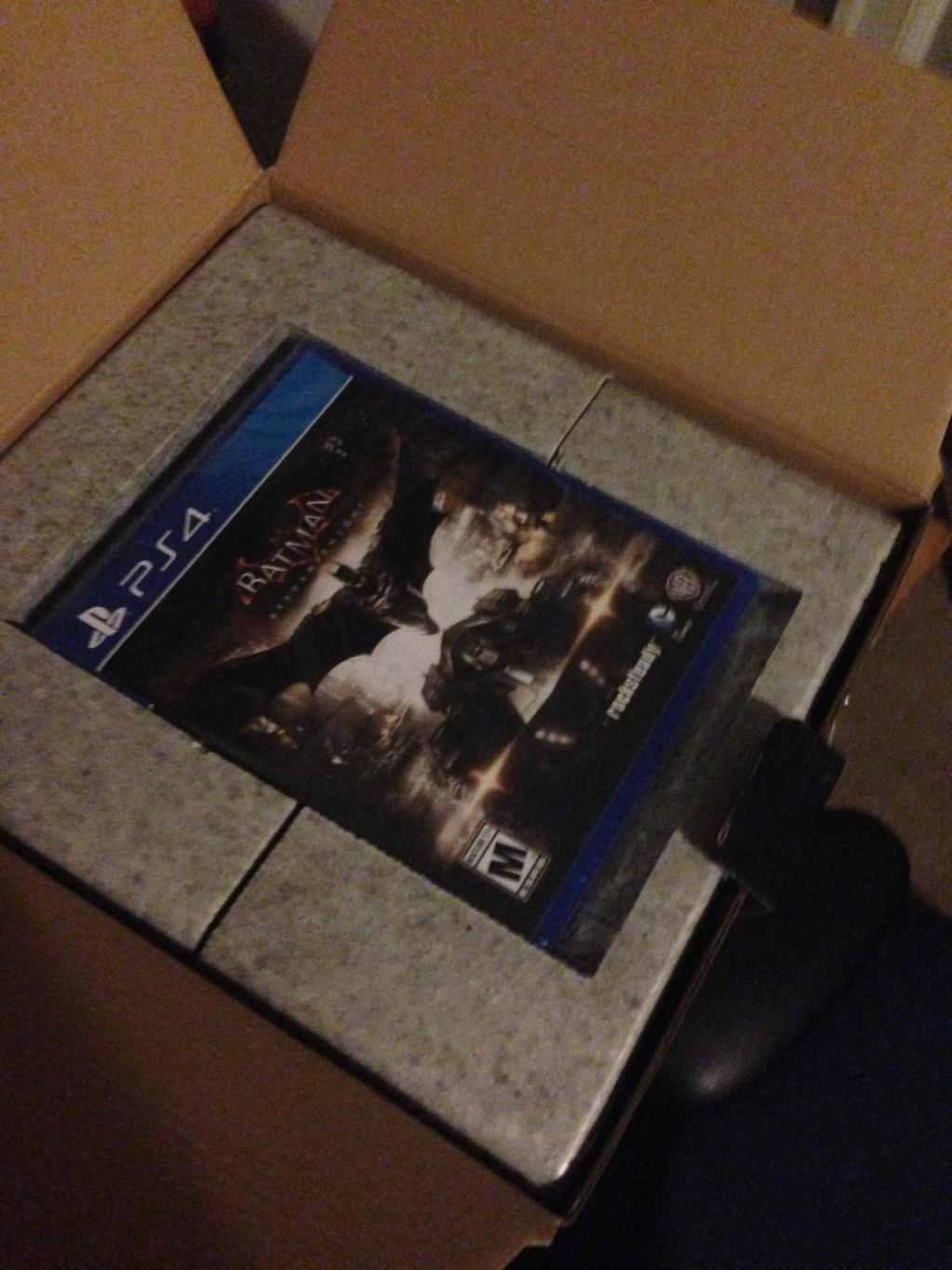 Batman: Arkham Knight for Playstation 4