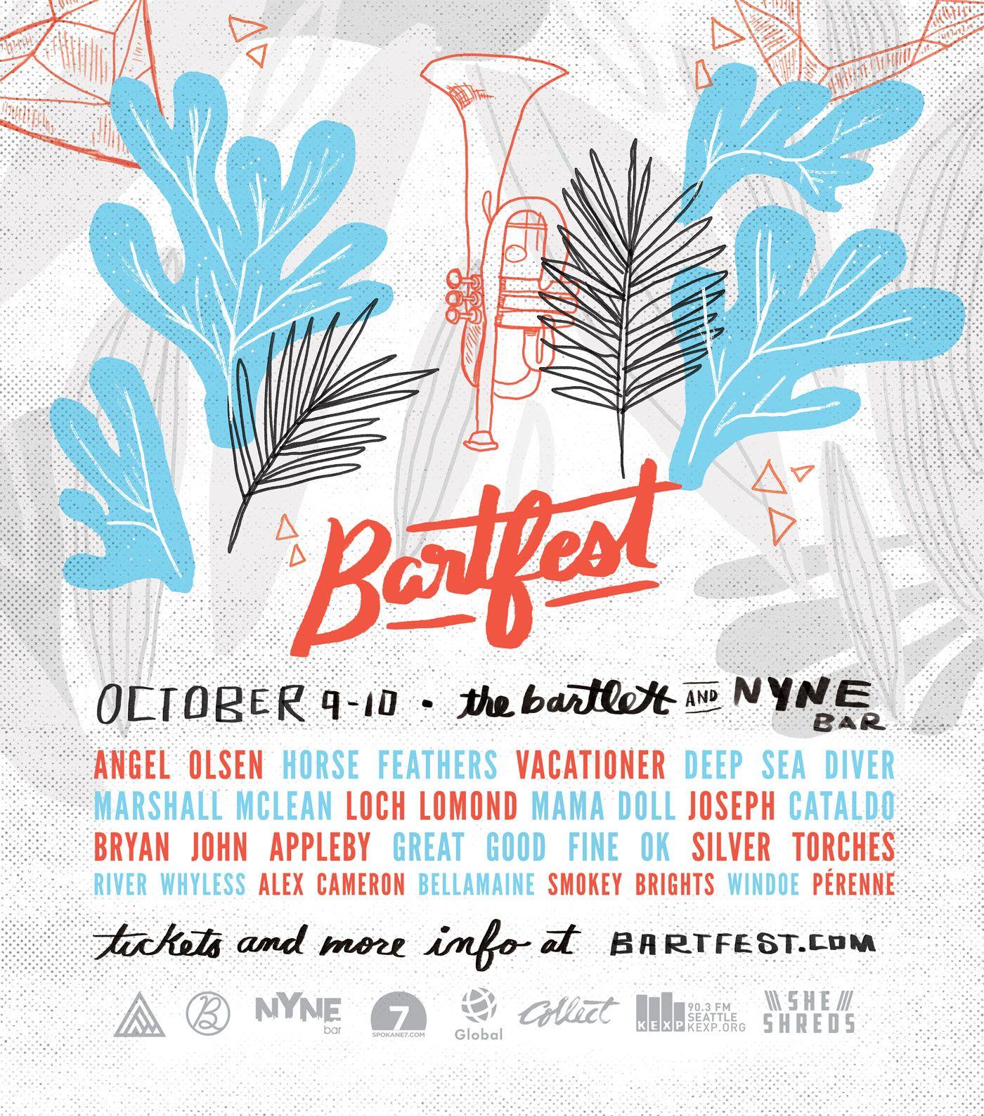 Bartfest 2015