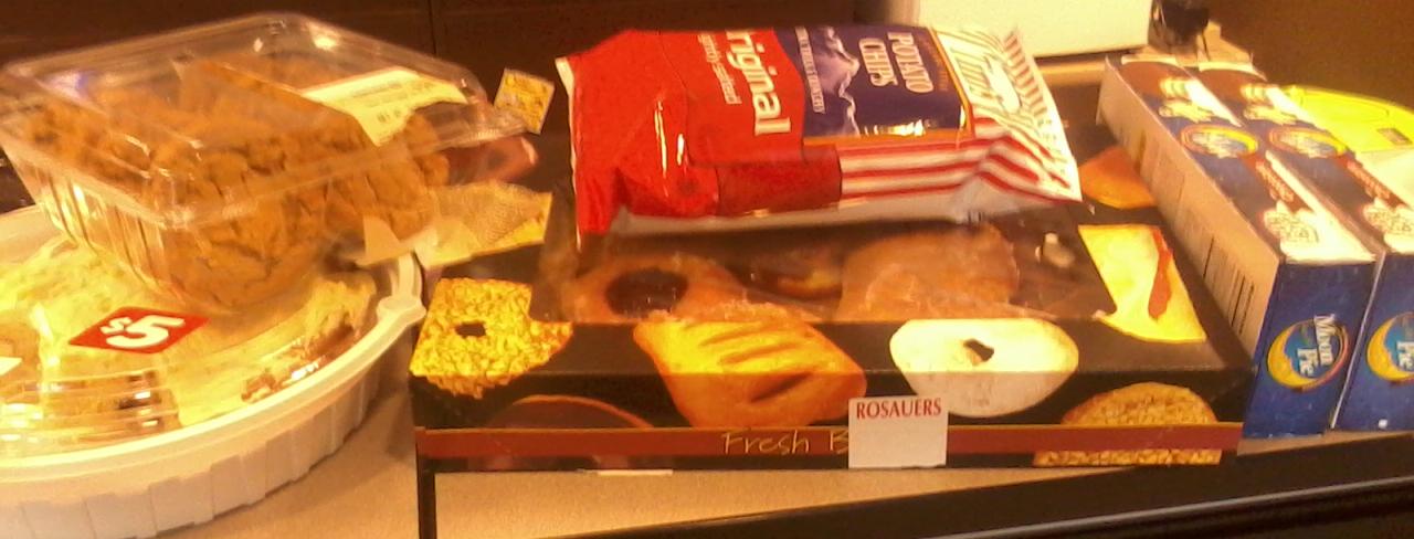 """Curse you snacks! Curse yooooooou!"" - Zim"