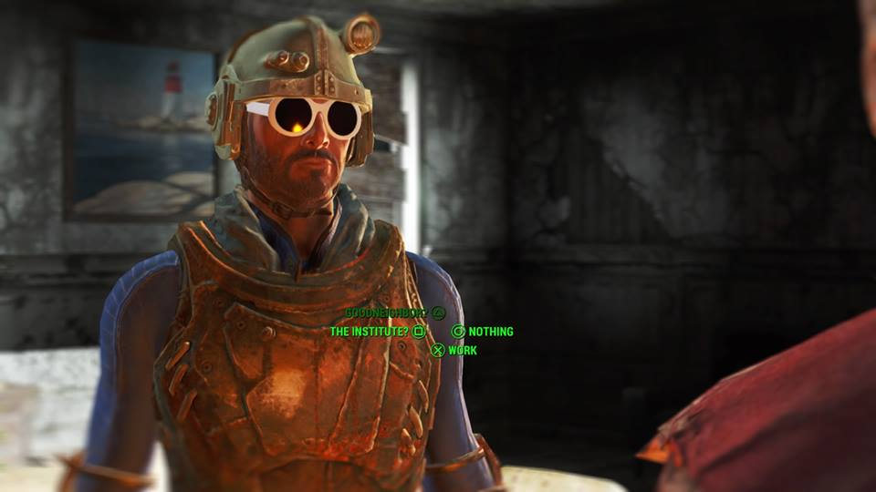 In-game Fallout 4 screenshot