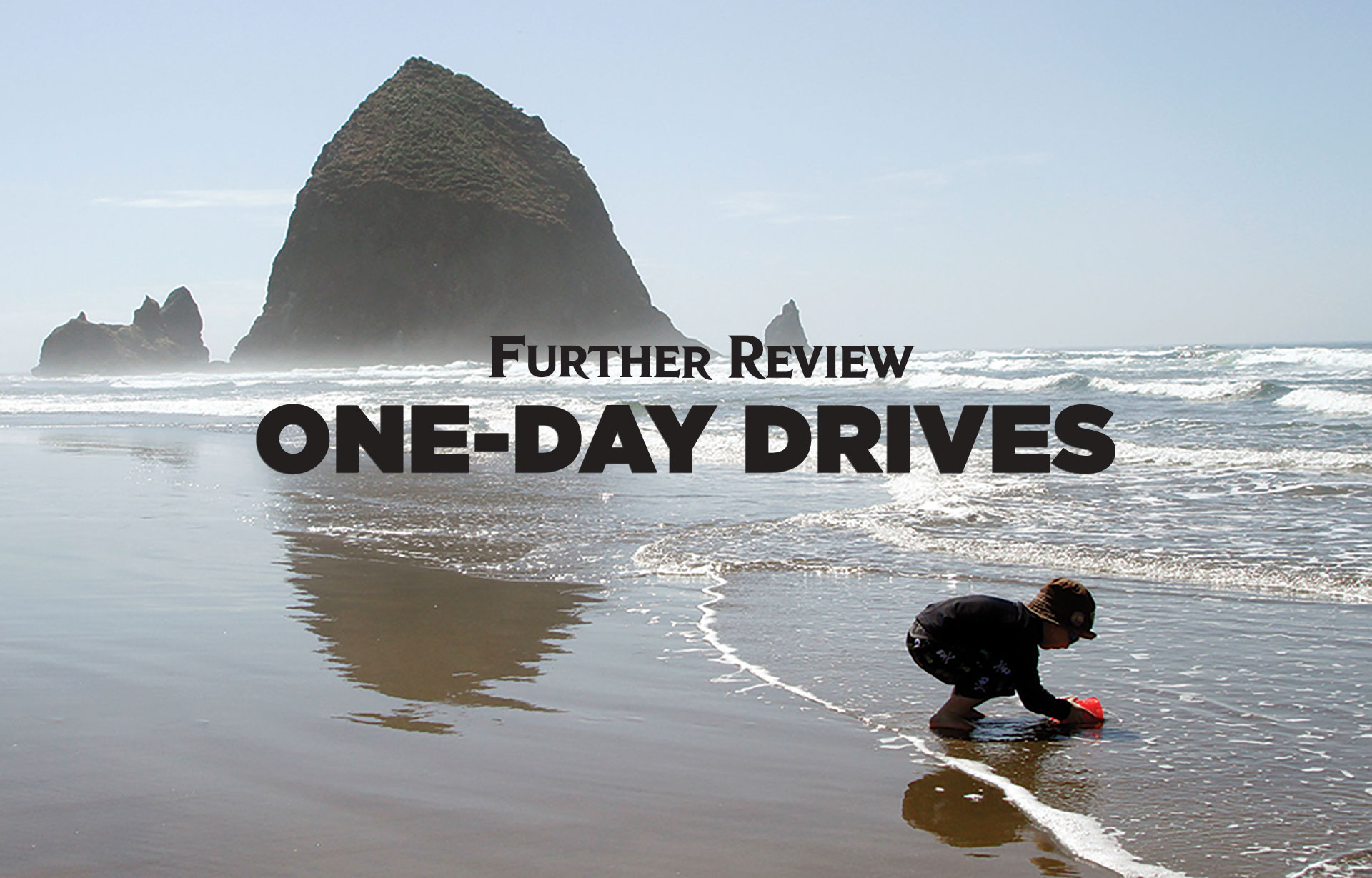 One-day drives | The Spokesman-Review