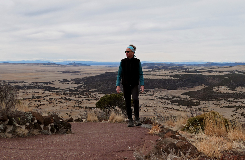 Capulin National Monument