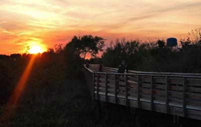 Alabama, Gulf State Park