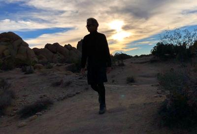 Joshua Tree, hike, California
