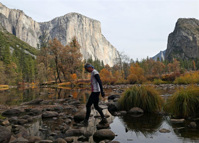 RV_Yosemite, El Capitan